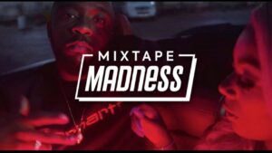 Madz – LUV ME (Music Video) | @MixtapeMadness