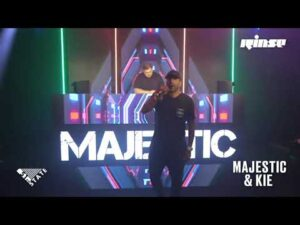 Majestic & Kie | 51st State Festival Live Session 2 | Rinse FM