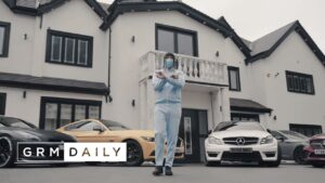 Mars – Life Gone [Music Video] | GRM Daily