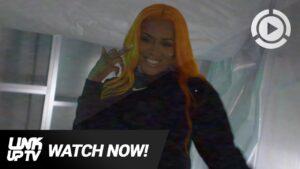 Marsh D Boss – Caution Freestyle [Music Video] Link Up TV