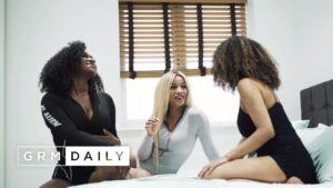 MashPies – Boujee Bxddie [Music Video] | GRM Daily