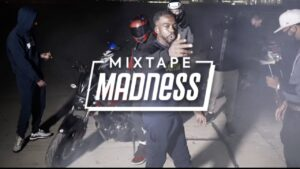 Mask – Oink (Music Video) prod. by SixFoor   @MixtapeMadness