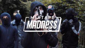 MB – Public Warning (Music Video)   @MixtapeMadness