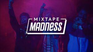 MessDaProducer – AR15 (Music Video) | @MixtapeMadness