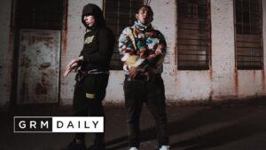 Migo Ft Z£MS – Drilly [Music Video] | GRM Daily