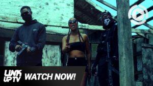 Miss Deep X Gravz X Cashane Anderson – Eliminate [Music Video] | Link Up TV