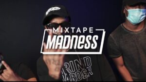 (MTM) Sface – Unruly Antics (Music Video) | @MixtapeMadness