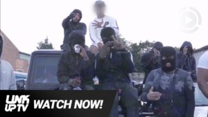 Mxlla x Tmac – Pull Up [Music Video] Link Up TV