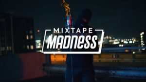 Omz Vision – Lyrical Warfare (Music Video) | @MixtapeMadness