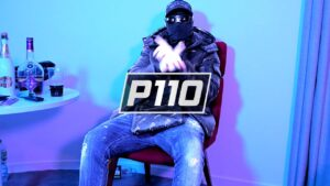 P110 – CJ – Devil On My Shoulder [Music video]