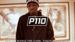P110 – Vezzy Crooks – Evolved [Music Video]