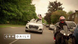 Pronto – Me [Music Video] | GRM Daily