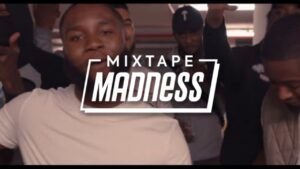 Prxnce Loso – Phase 3 (Music video) | @MixtapeMadness
