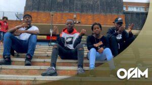 Quiana Raps – More & More (Music Video) | #OSMVision @Quina_Raps