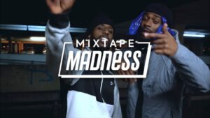 Raj Forever ft Sharpa – On The Map (Music Video)   @MixtapeMadness