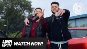 Rizzy X Limitz – Garden [Music Video] Link Up TV