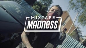 Roughras – Cooling #FREETHESHPILL (Music Video) | @MixtapeMadness