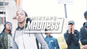 Samurai – Real life (Music Video) | @MixtapeMadness