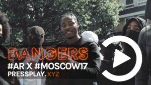 SavGetMula X #Moscow17 Lil S X M2Times – 3 Man Step (Music Video)