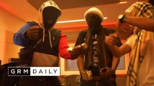 Sea1 x Milly – Disguise [Music Video]   GRM Daily