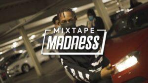 Skay33 – Samurai Jack (Music Video) | @MixtapeMadness