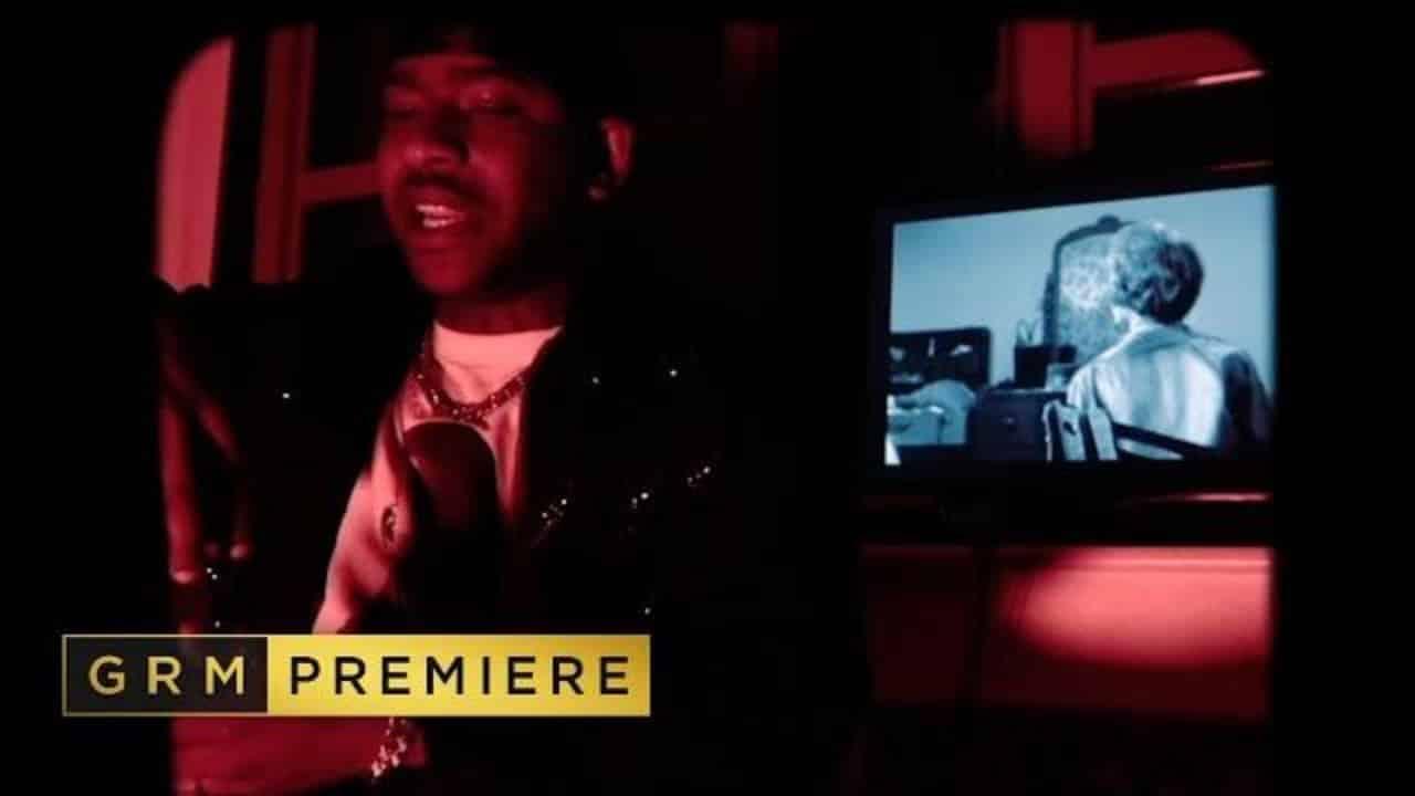 Skepta x L3 x Michael Phantom – No Stress [Music Video] | GRM Daily