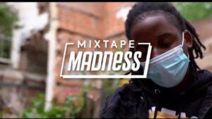 SlimboyJay – Old Friends (Music Video) | @MixtapeMadness