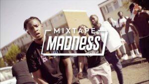 Slimz – Life I Live (Music Video) prod by ghosty   @MixtapeMadness