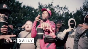 Slinko SG – The Bag (Prod. by Chris Rich) [Music Video] | GRM Daily
