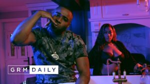So Large – Whole One [Music Video] | GRM Daily