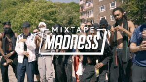 Splash – Senienton Lad (Music Video) | @MixtapeMadness
