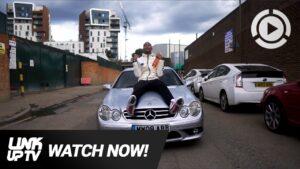 Sticky Mula – Oh My [Music Video] | Link Up TV