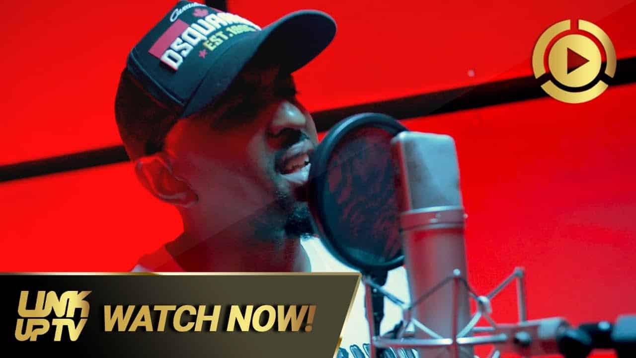 Stinks – HB Freestyle | Link Up TV