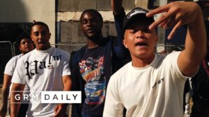 #Straight3 Lano – Flavours3 [Music Video] | GRM Daily