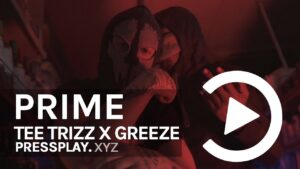 Tee Trizz X Greeze – Again (Music Video)