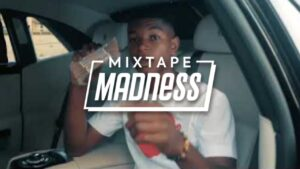 Teekayy – Amiri (Music Video) | @MixtapeMadness
