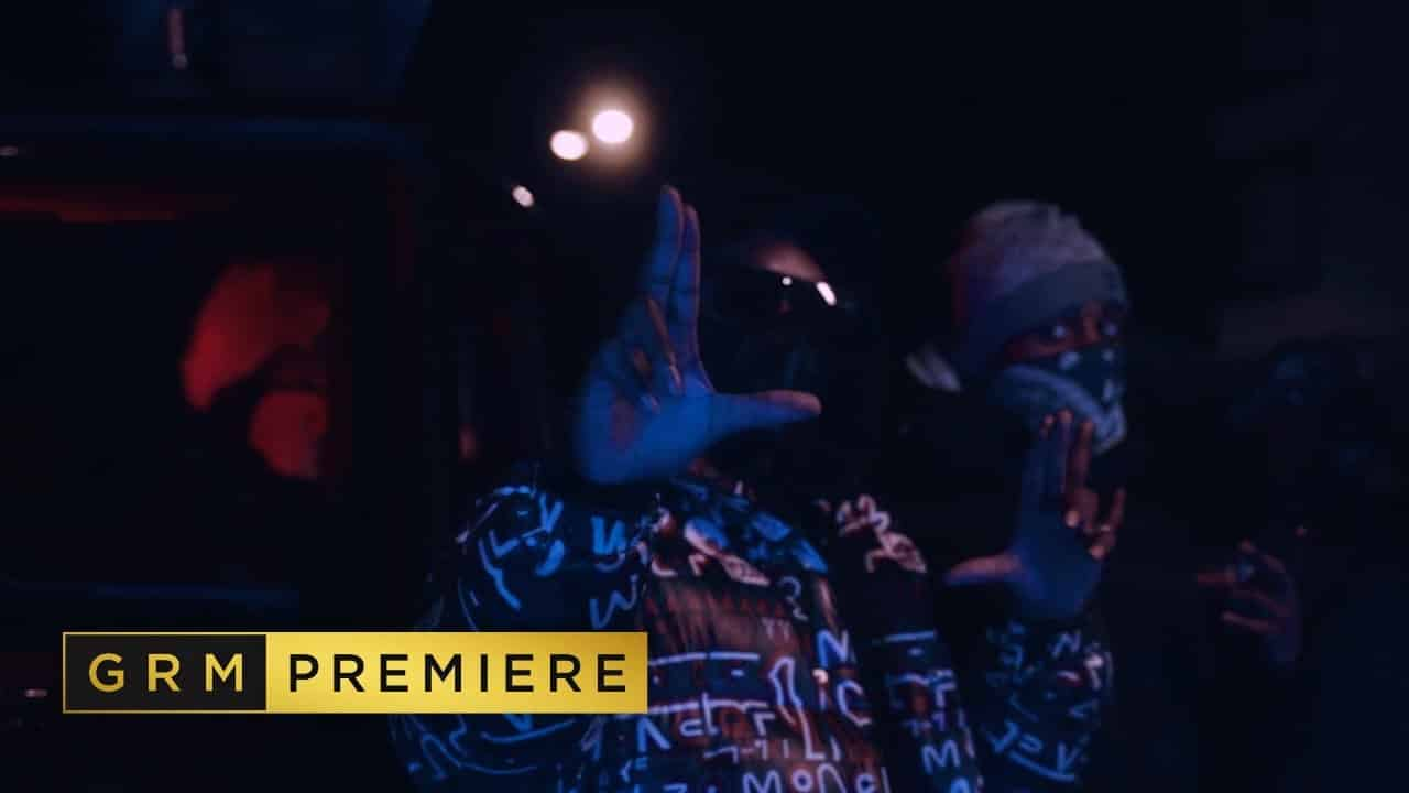 Teeway – Dinner Time [Music Video] | GRM Daily