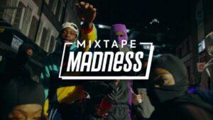 TiZ East X Carter Carti – 40RTY (Music Video) | @MixtapeMadness