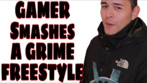 Tophe – Gamer x Grime Freestyle