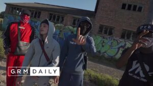 TP Ft. Cass – Hopped Out [Music Video] | GRM Daily