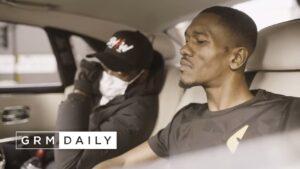 Trap1stJetz – No Sleep [Music Video]   GRM Daily