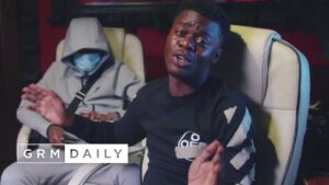 Tribez – Progression [Music Video] | GRM Daily