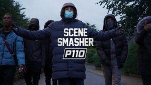 Trizz – Scene Smasher   P110
