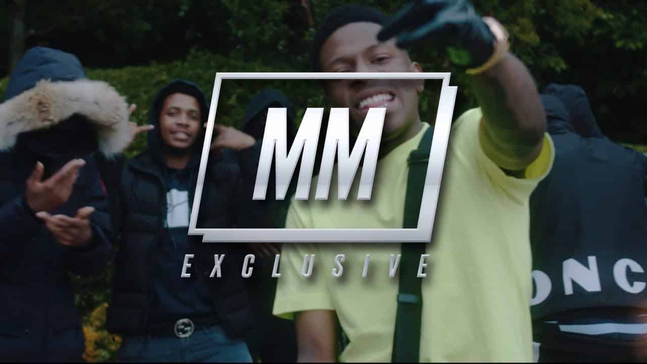 Trizzy 5Star – Hyde (Music Video) | @MixtapeMadness