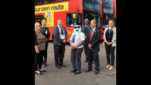 Uncle Rafool The Bus Driver – Gets Mad at Cardinal Pole Catholic School