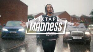 Unrulywini – Bad Things (Music Video)    @MixtapeMadness