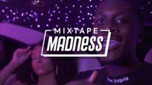 Uptown S – Again (Music Video) | @MixtapeMadness