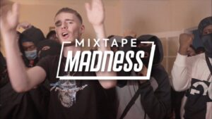 Wappa – Damn Daniel (Music Video) | @MixtapeMadness
