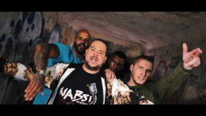 WATCHING – Nabsi Ft Visionxox, Flamezee, Caution [Music Video] #BrothersInArms