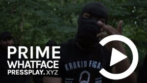 Whatface – Pull Up (Music Video) Prod. By Hazard | Pressplay